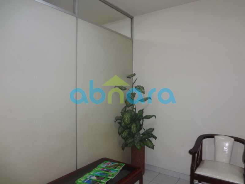 DSC01106 - Sala Comercial À Venda - Copacabana - Rio de Janeiro - RJ - CPSL00026 - 17