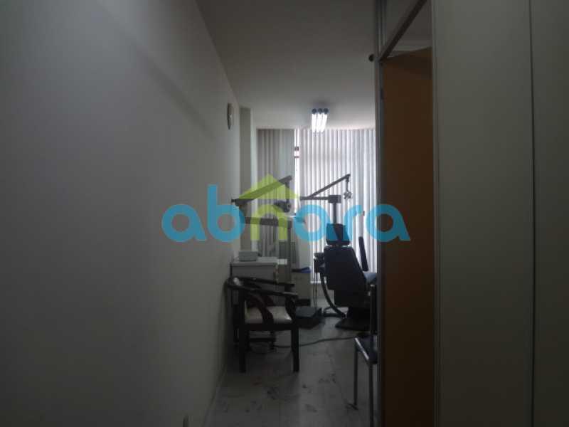 DSC01107 - Sala Comercial À Venda - Copacabana - Rio de Janeiro - RJ - CPSL00026 - 18