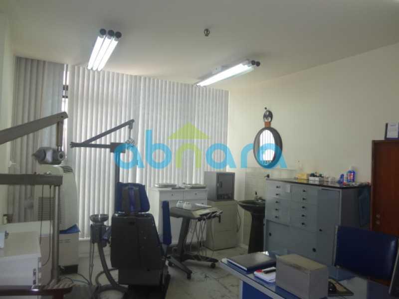 DSC01108 - Sala Comercial À Venda - Copacabana - Rio de Janeiro - RJ - CPSL00026 - 19