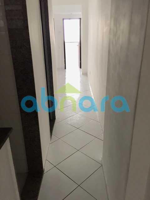 A - Kitnet/Conjugado 40m² para alugar Copacabana, Rio de Janeiro - R$ 1.150 - CPKI10093 - 1
