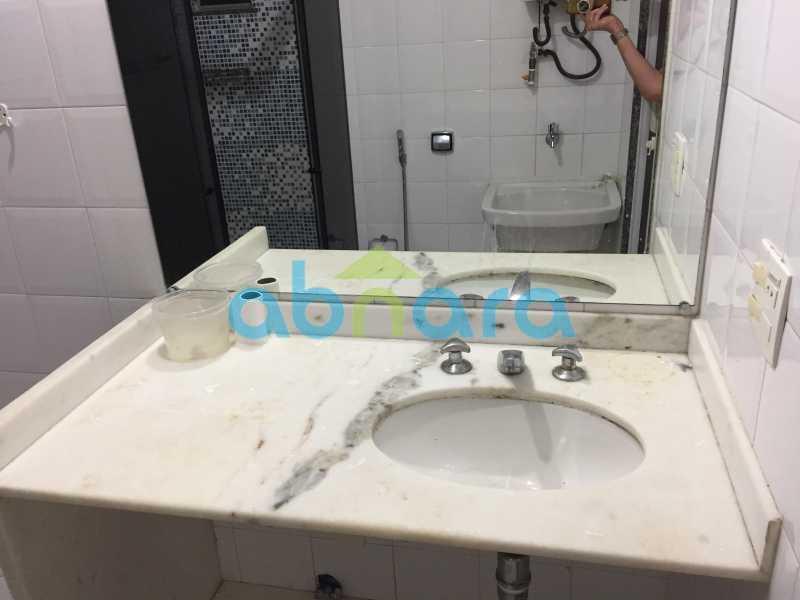 M - Kitnet/Conjugado 40m² para alugar Copacabana, Rio de Janeiro - R$ 1.150 - CPKI10093 - 12