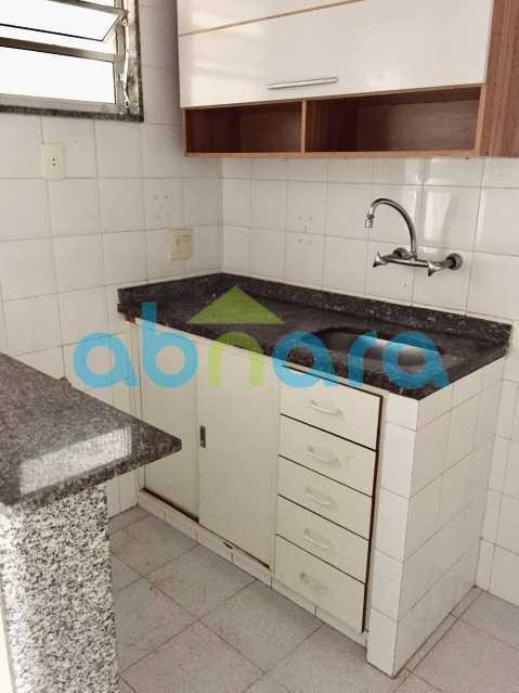 N - Kitnet/Conjugado 40m² para alugar Copacabana, Rio de Janeiro - R$ 1.150 - CPKI10093 - 13