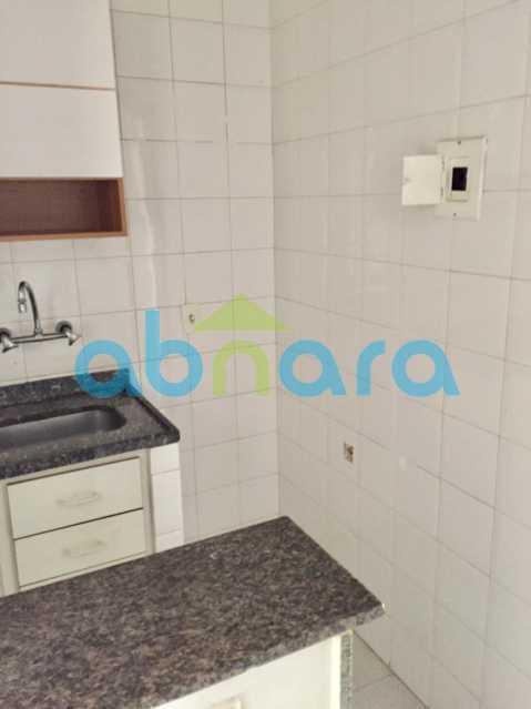 O - Kitnet/Conjugado 40m² para alugar Copacabana, Rio de Janeiro - R$ 1.150 - CPKI10093 - 14