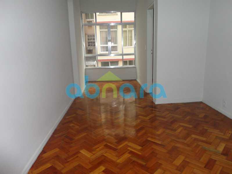 DSC01786 - Apartamento 2 quartos para alugar Copacabana, Rio de Janeiro - R$ 1.700 - CPAP20291 - 1