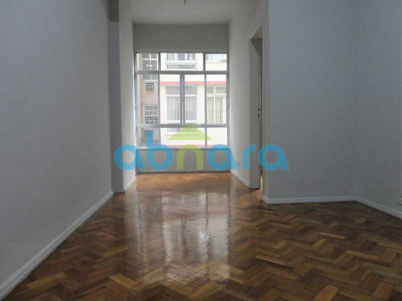 DSC01787 - Apartamento 2 quartos para alugar Copacabana, Rio de Janeiro - R$ 1.700 - CPAP20291 - 3