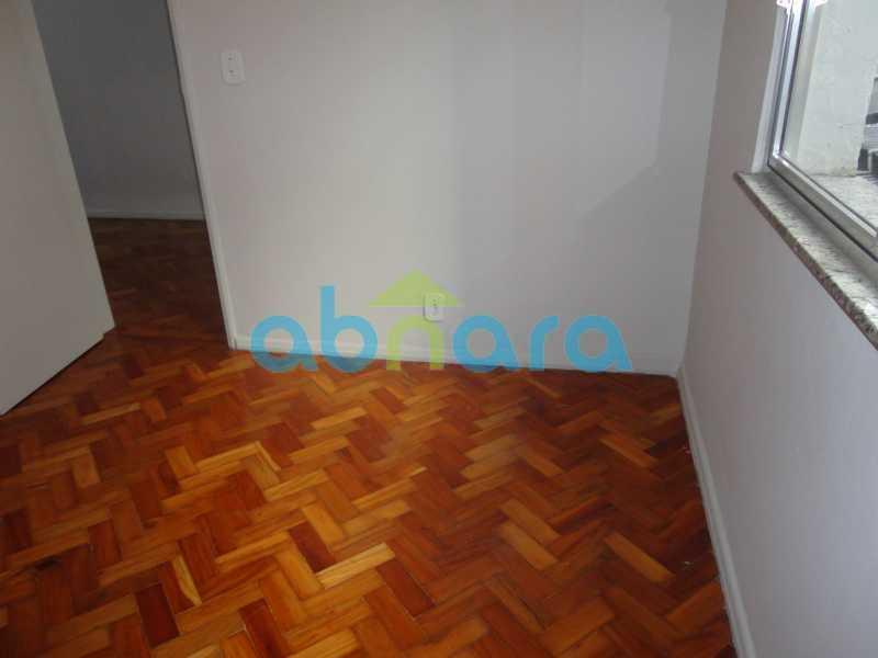 DSC01791 - Apartamento 2 quartos para alugar Copacabana, Rio de Janeiro - R$ 1.700 - CPAP20291 - 7