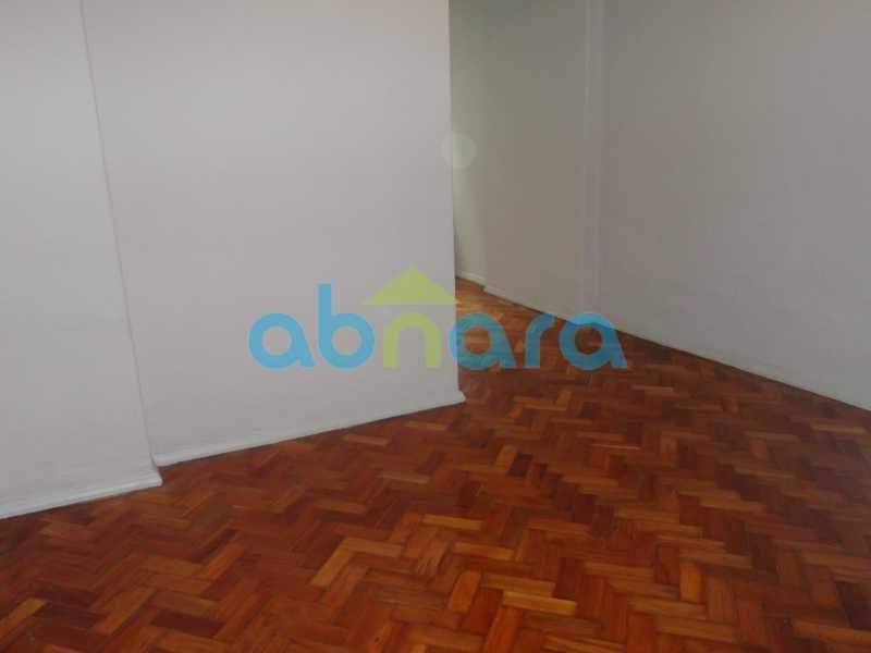 DSC01792 - Apartamento 2 quartos para alugar Copacabana, Rio de Janeiro - R$ 1.700 - CPAP20291 - 8