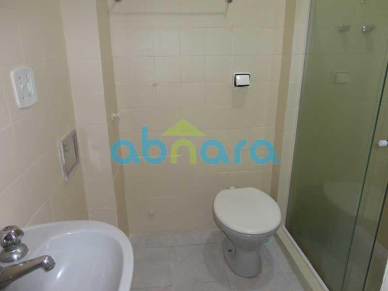 DSC01796 - Apartamento 2 quartos para alugar Copacabana, Rio de Janeiro - R$ 1.700 - CPAP20291 - 11
