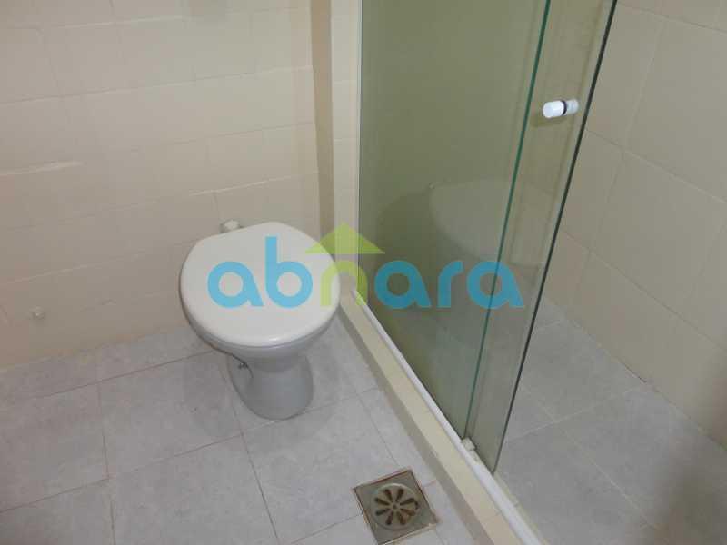 DSC01798 - Apartamento 2 quartos para alugar Copacabana, Rio de Janeiro - R$ 1.700 - CPAP20291 - 12