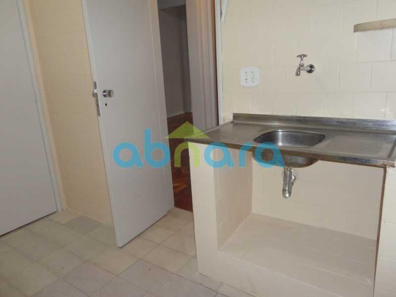 DSC01799 - Apartamento 2 quartos para alugar Copacabana, Rio de Janeiro - R$ 1.700 - CPAP20291 - 13