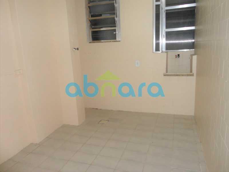 DSC01801 - Apartamento 2 quartos para alugar Copacabana, Rio de Janeiro - R$ 1.700 - CPAP20291 - 15