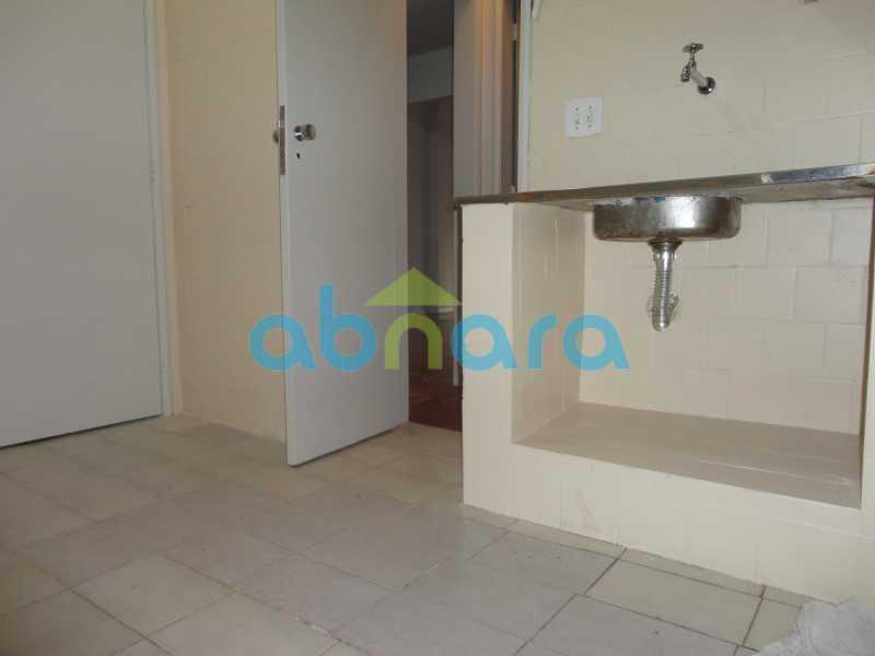 DSC01802 - Apartamento 2 quartos para alugar Copacabana, Rio de Janeiro - R$ 1.700 - CPAP20291 - 16