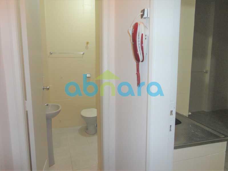 DSC01803 - Apartamento 2 quartos para alugar Copacabana, Rio de Janeiro - R$ 1.700 - CPAP20291 - 17
