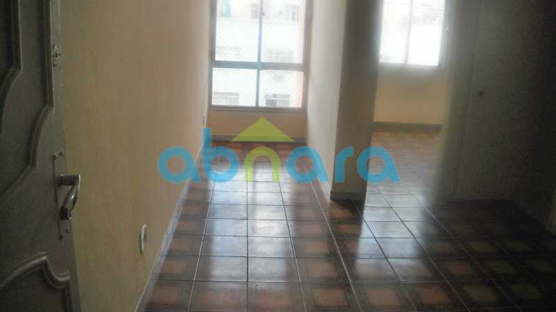 2 - Apartamento Copacabana, Rio de Janeiro, RJ À Venda, 1 Quarto, 48m² - CPAP10174 - 3