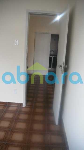 6 - Apartamento Copacabana, Rio de Janeiro, RJ À Venda, 1 Quarto, 48m² - CPAP10174 - 7