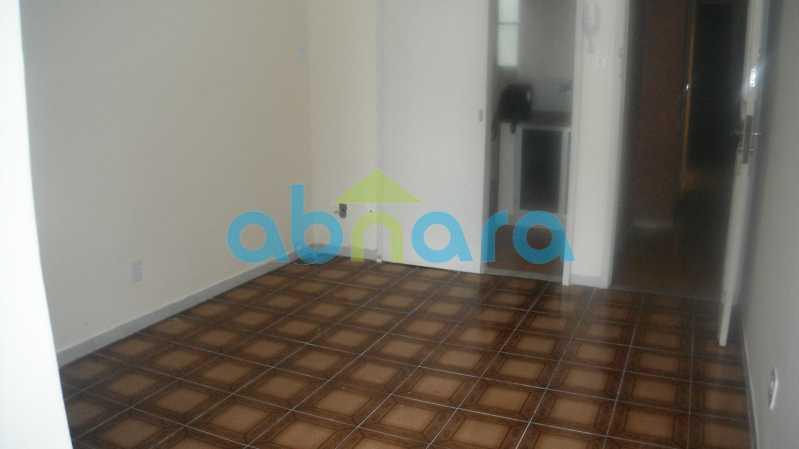 7 - Apartamento Copacabana, Rio de Janeiro, RJ À Venda, 1 Quarto, 48m² - CPAP10174 - 8