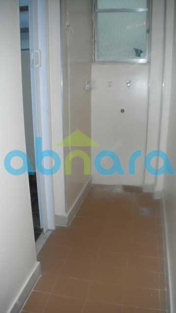 10 - Apartamento Copacabana, Rio de Janeiro, RJ À Venda, 1 Quarto, 48m² - CPAP10174 - 11