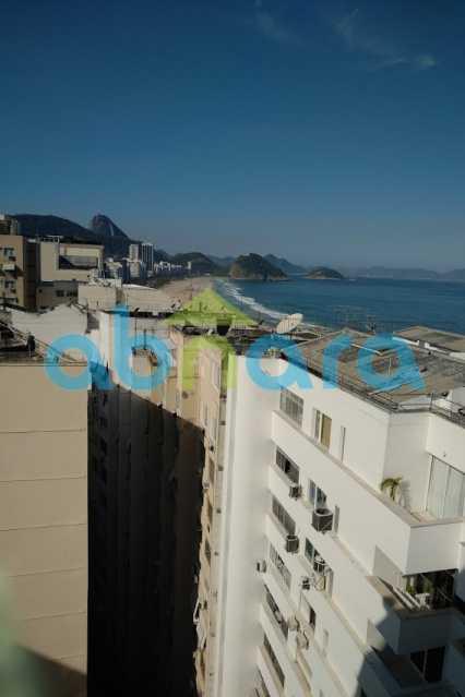 3 - Cobertura Para Alugar - Copacabana - Rio de Janeiro - RJ - CPCO50012 - 4