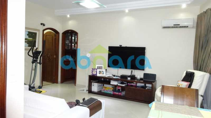 5 - Cobertura Para Alugar - Copacabana - Rio de Janeiro - RJ - CPCO50012 - 6