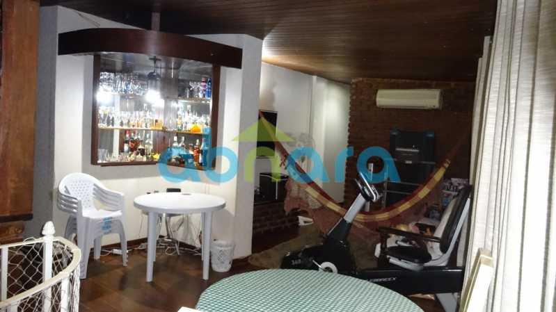 7 - Cobertura Para Alugar - Copacabana - Rio de Janeiro - RJ - CPCO50012 - 8