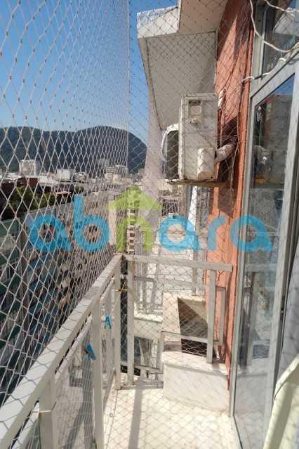 8 - Cobertura Para Alugar - Copacabana - Rio de Janeiro - RJ - CPCO50012 - 9