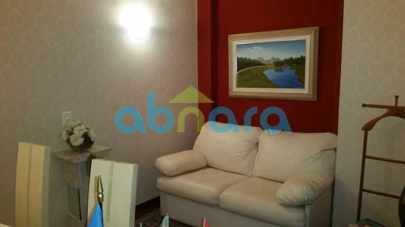 9 - Cobertura Para Alugar - Copacabana - Rio de Janeiro - RJ - CPCO50012 - 10