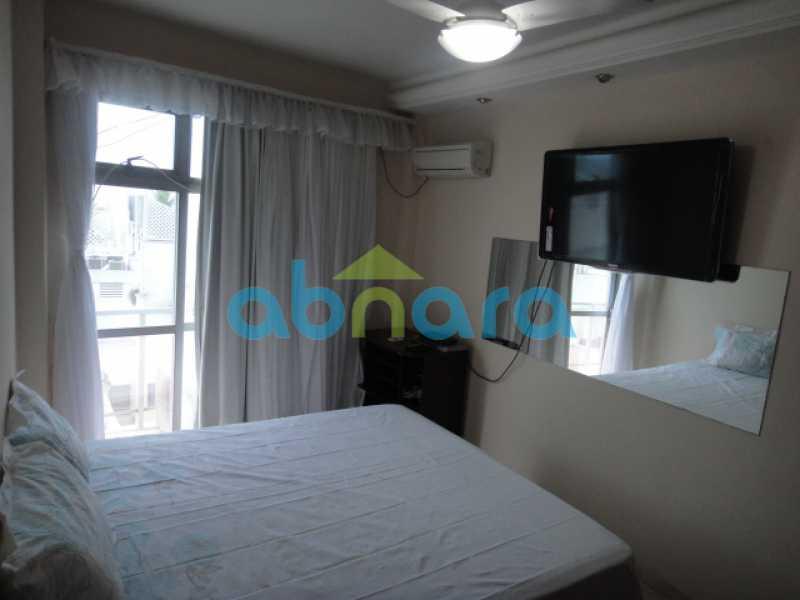 13 - Cobertura Para Alugar - Copacabana - Rio de Janeiro - RJ - CPCO50012 - 13