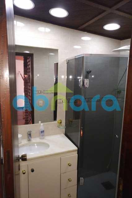 16 - Cobertura Para Alugar - Copacabana - Rio de Janeiro - RJ - CPCO50012 - 16