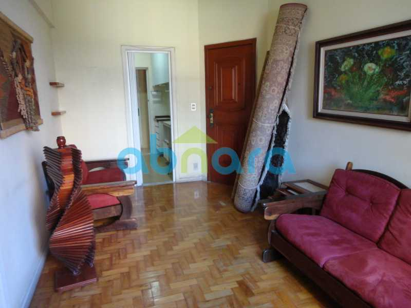 2 - Apartamento 2 quartos à venda Leblon, Rio de Janeiro - R$ 1.250.000 - CPAP20301 - 3