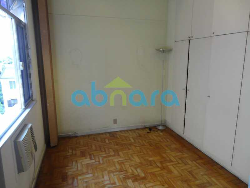 5 - Apartamento 2 quartos à venda Leblon, Rio de Janeiro - R$ 1.250.000 - CPAP20301 - 1