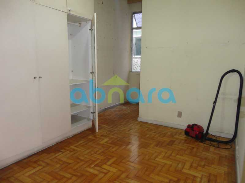8 - Apartamento 2 quartos à venda Leblon, Rio de Janeiro - R$ 1.250.000 - CPAP20301 - 4