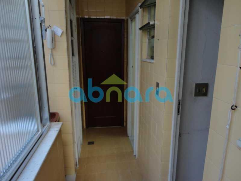 12.1 - Apartamento 2 quartos à venda Leblon, Rio de Janeiro - R$ 1.250.000 - CPAP20301 - 13