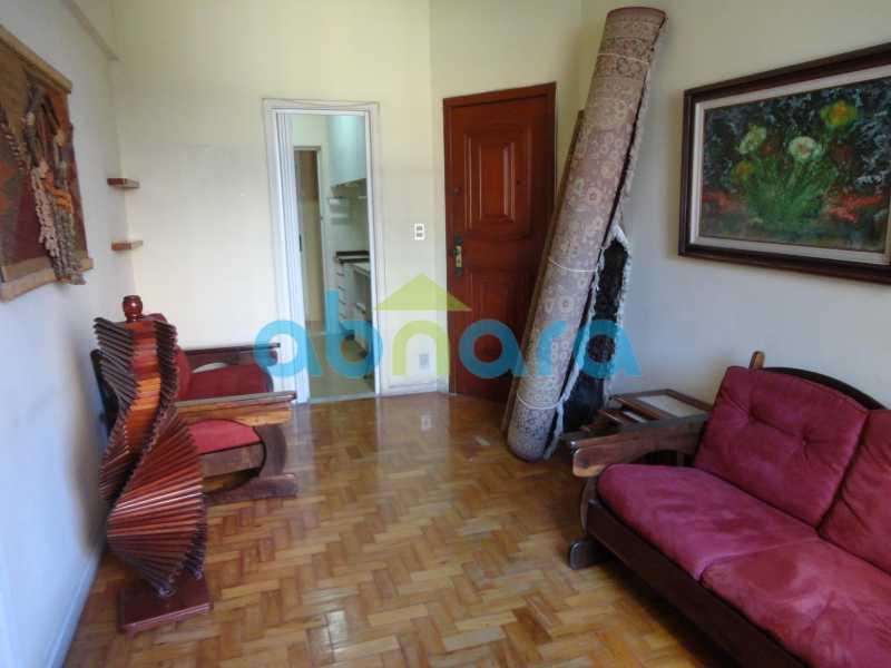 2 - Apartamento À Venda - Leblon - Rio de Janeiro - RJ - CPAP20302 - 3