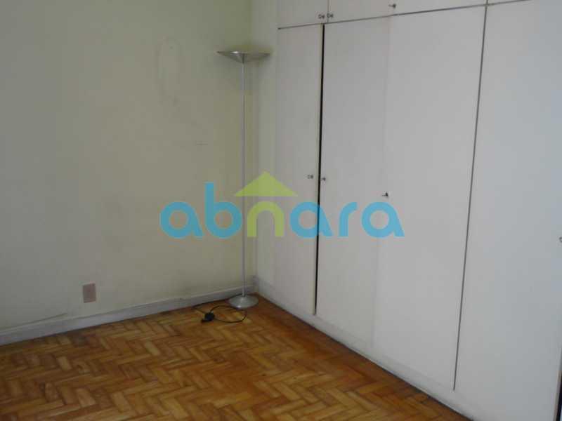 3 - Apartamento À Venda - Leblon - Rio de Janeiro - RJ - CPAP20302 - 4