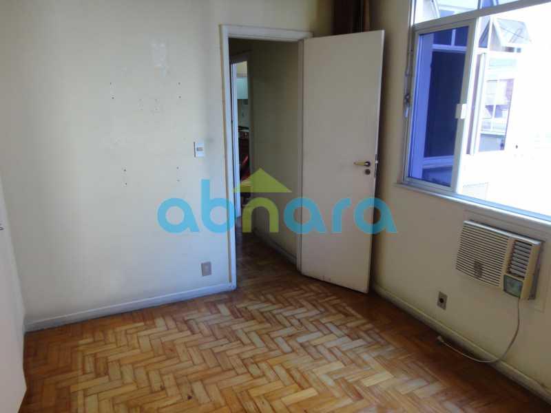4 - Apartamento À Venda - Leblon - Rio de Janeiro - RJ - CPAP20302 - 5