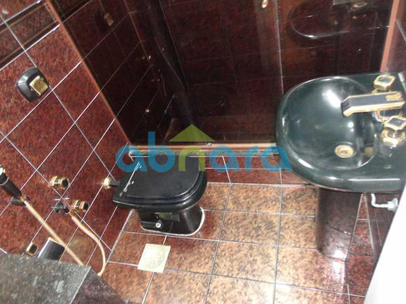 6 - Apartamento À Venda - Leblon - Rio de Janeiro - RJ - CPAP20302 - 7