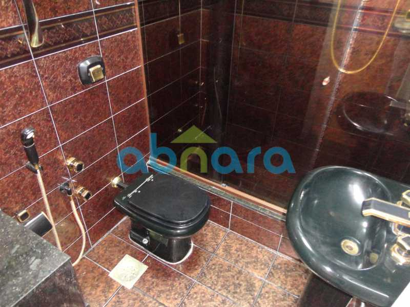 7 - Apartamento À Venda - Leblon - Rio de Janeiro - RJ - CPAP20302 - 8