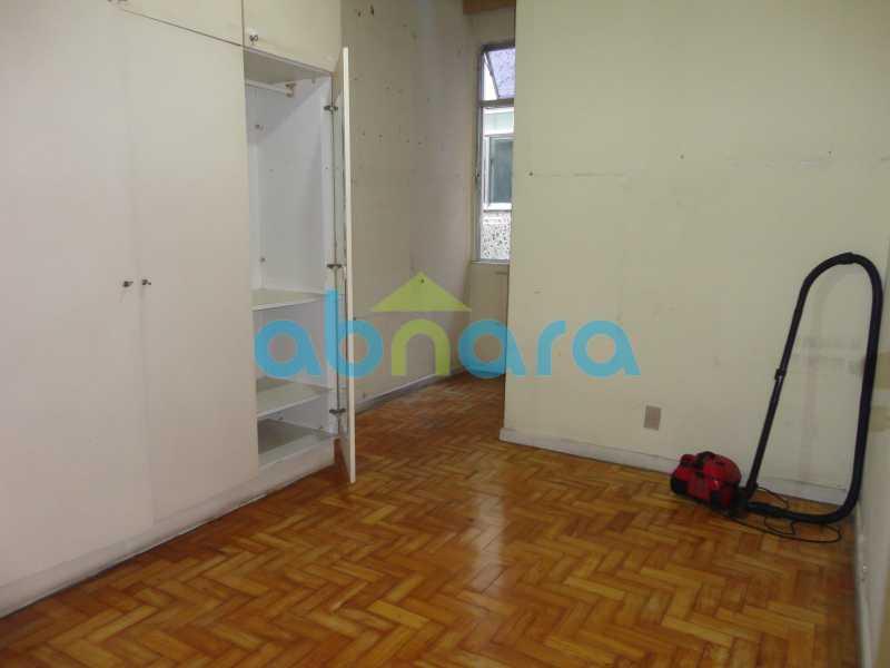 8 - Apartamento À Venda - Leblon - Rio de Janeiro - RJ - CPAP20302 - 9
