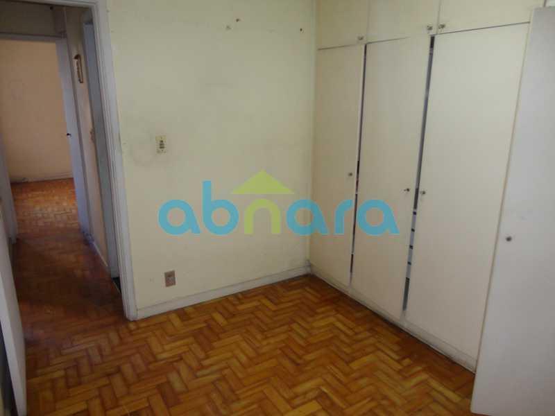 9 - Apartamento À Venda - Leblon - Rio de Janeiro - RJ - CPAP20302 - 10