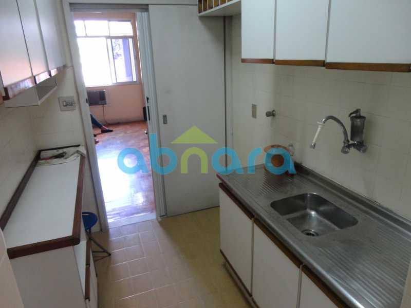 11 - Apartamento À Venda - Leblon - Rio de Janeiro - RJ - CPAP20302 - 12