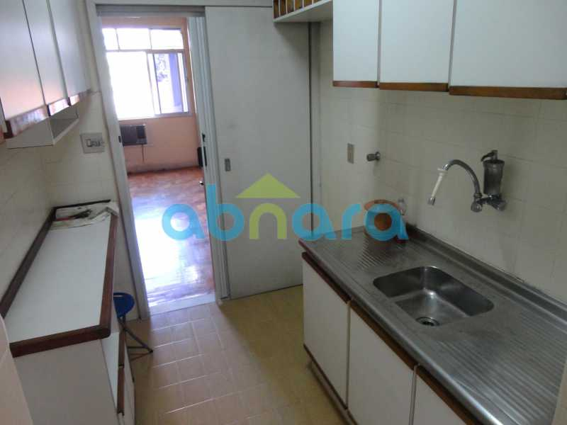 11a - Apartamento À Venda - Leblon - Rio de Janeiro - RJ - CPAP20302 - 13