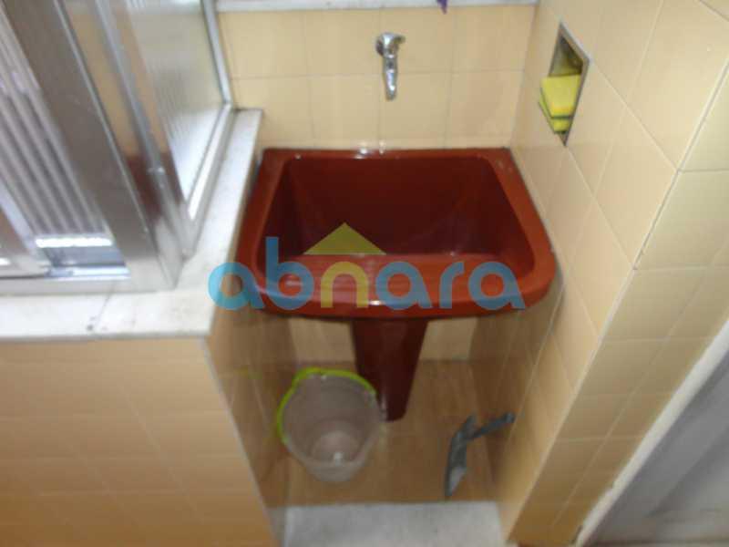14 - Apartamento À Venda - Leblon - Rio de Janeiro - RJ - CPAP20302 - 17