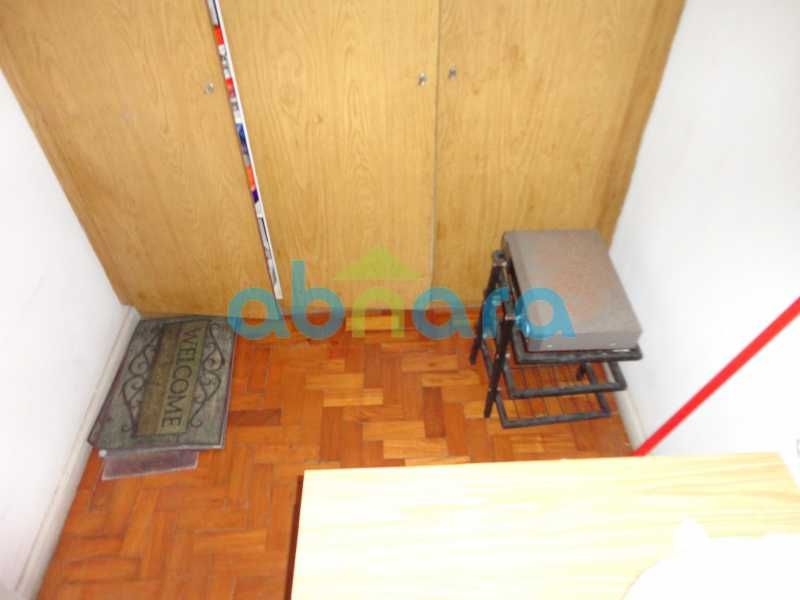 15 - Apartamento À Venda - Leblon - Rio de Janeiro - RJ - CPAP20302 - 18