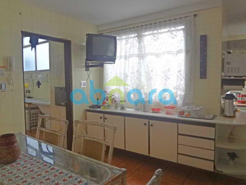13 1 - Cobertura À Venda - Copacabana - Rio de Janeiro - RJ - CPCO40039 - 14