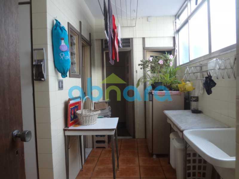 14 - Cobertura À Venda - Copacabana - Rio de Janeiro - RJ - CPCO40039 - 15
