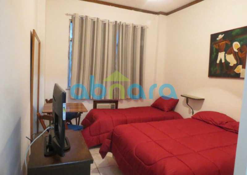 image1. - Apartamento na Quadra da Praia. - CPAP10184 - 1