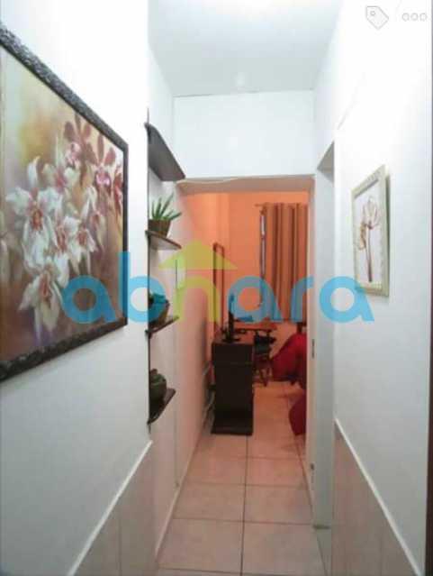 image2. - Apartamento na Quadra da Praia. - CPAP10184 - 3