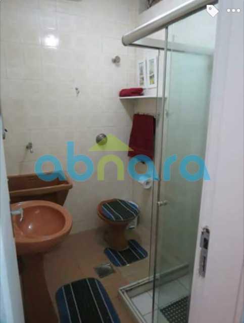 image3. - Apartamento na Quadra da Praia. - CPAP10184 - 4