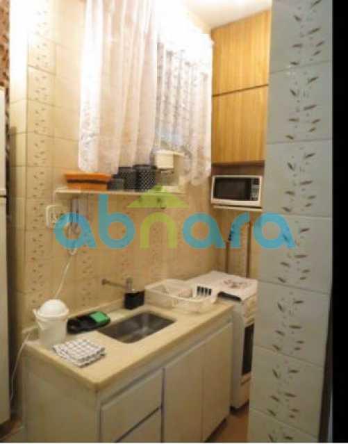 image4. - Apartamento na Quadra da Praia. - CPAP10184 - 5