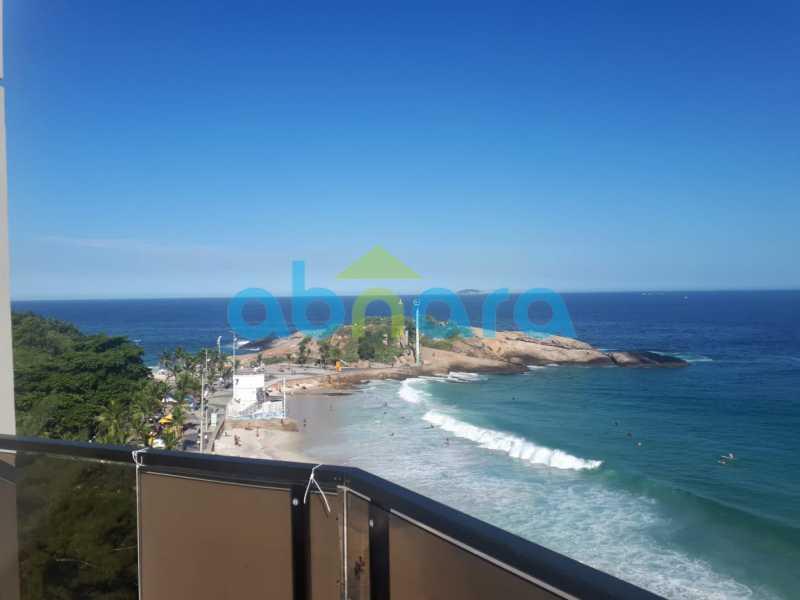 WhatsApp Image 2018-06-08 at 1 - Cobertura À Venda - Ipanema - Rio de Janeiro - RJ - CPCO40041 - 1